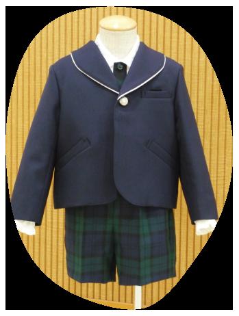 制服(冬期)