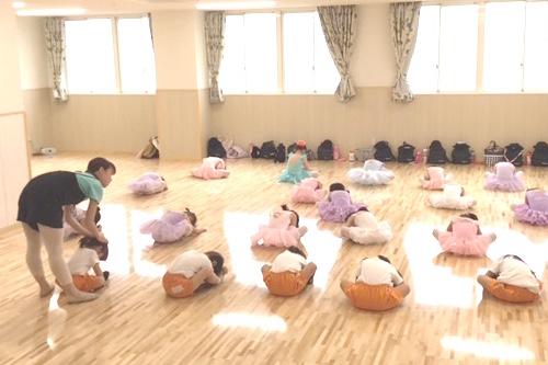 未来の葉 バレエ教室